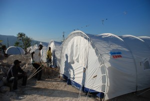 quinto aniversario terremoto Haití