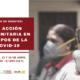 Acción humanitaria y Covid 19