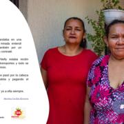 xenofobia hacia las migrantes venezolanas