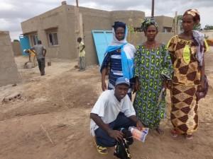 Alianza por la Solidaridad mujeres senegalesas