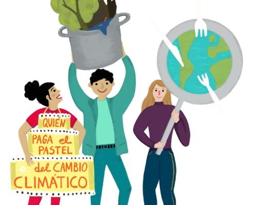 La crisis climática se cocina a diario alianza por la solidaridad