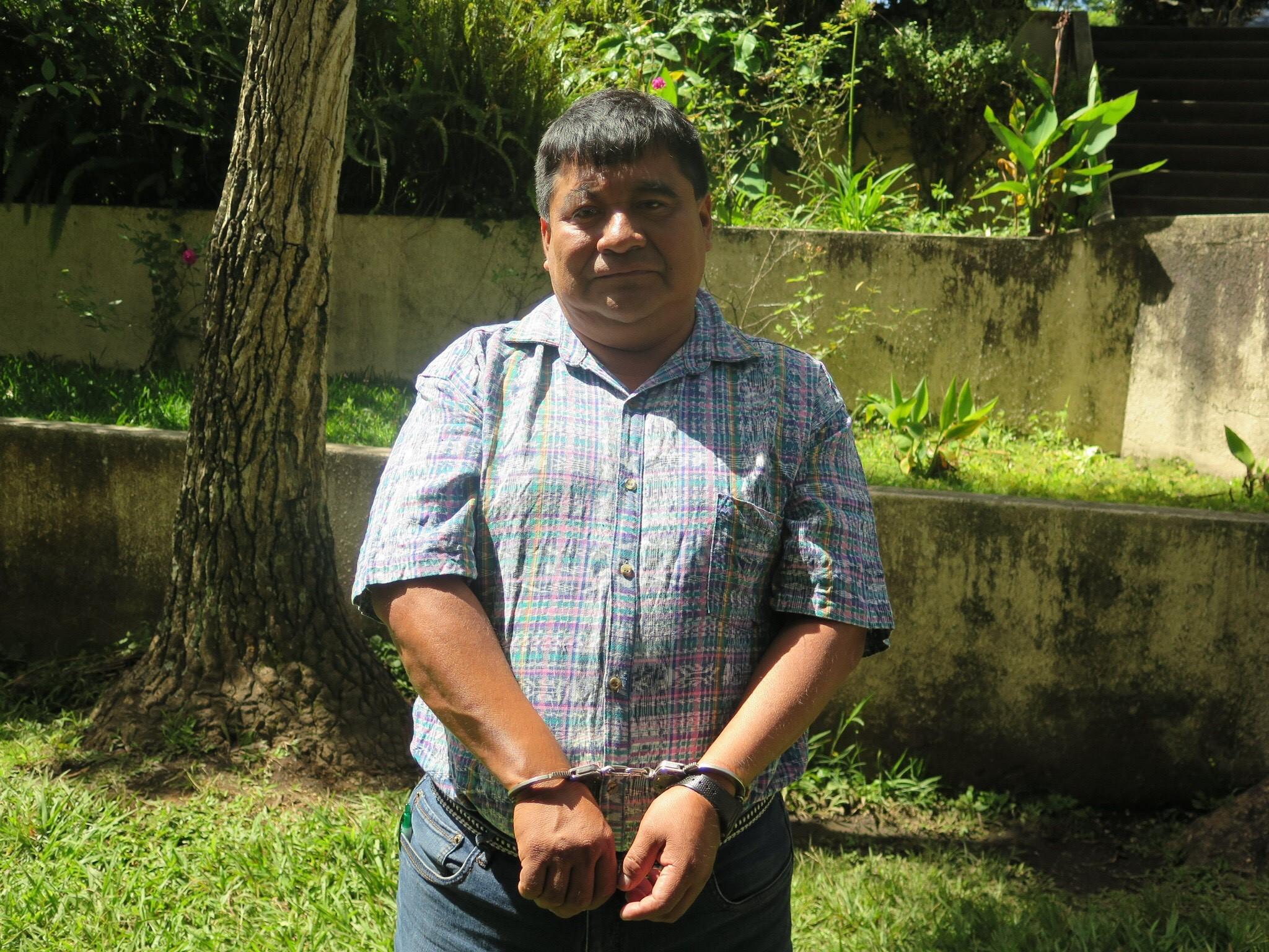 guatemala mal país para defender el medioambiente