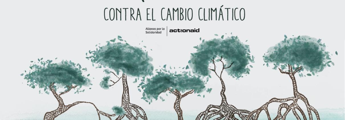 manglares aliados contra el cambio climático