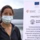 Camila-Torres_agente-comunitaria. Acción humanitaria Colombia