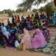 mujeres, mauritania