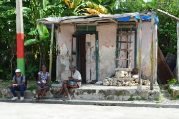 Haití_casa
