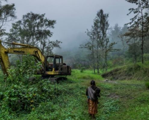 Malas prácticas empresas Guatemala