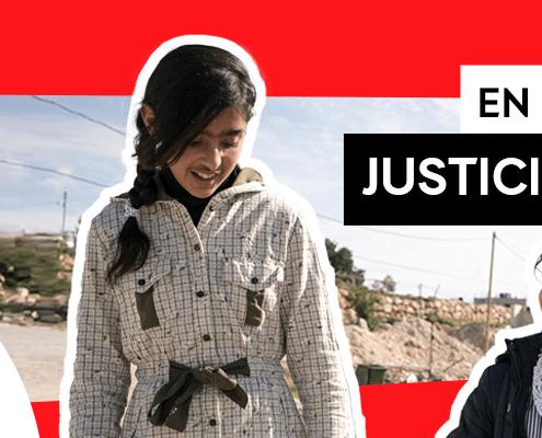 EarthWalk justicia climática