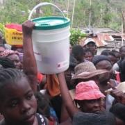 Crisis humanitaria haití
