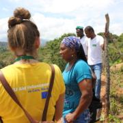 Colombia mujeres construyendo paz