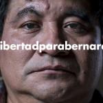 Libertad para Bernardo