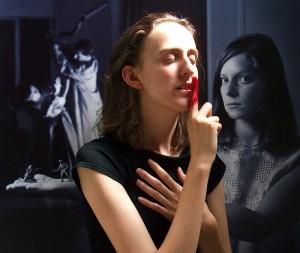El Silencio (Ouka Leele, 2013)