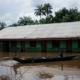 Inundaciones países costeros Nigeria