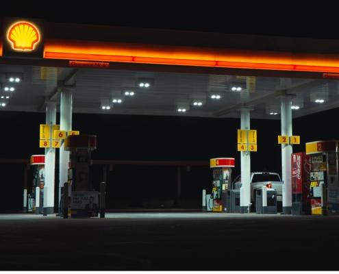 Shell condenada a reducir emisiones