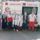Una clínica móvil que salva vidas en Gaza
