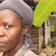 dificultades para hacer llegar la ayuda Haiti