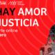 cartel no hay amor sin justicia