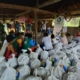 Ayuda humanitaria Colombia