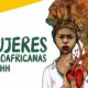 Mujer migrante y negra. Alianza por la Solidaridad ActionAid